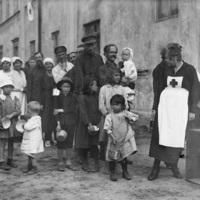 Russian Refugees